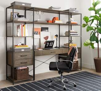Pottery Barn Ramsey Large Office Suite