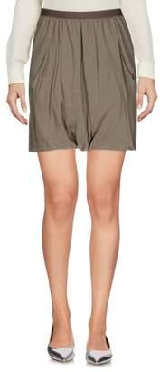 Rick Owens Lilies Mini skirt