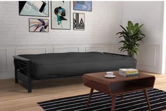 "Alwyn Home 6"" Coil Full Size Futon Mattress"