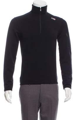 Ralph Lauren RLX by Lightweight Zip-Up Sweater w/ Tags