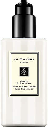 Jo Malone Amber & Lavendar body & hand lotion 250ml