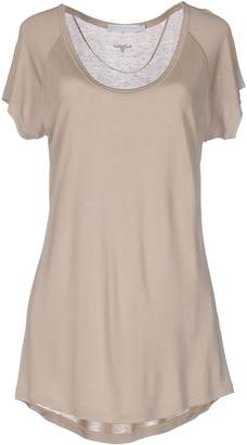 SILK AND CASHMERE T-shirts - Item 39697251BC