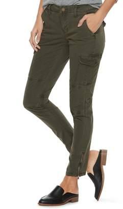 Sonoma Goods For Life Women's SONOMA Goods for Life Skinny Utility Pants