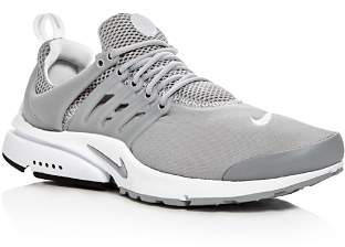 Nike Men's Air Presto Essential Lace Up Sneakers