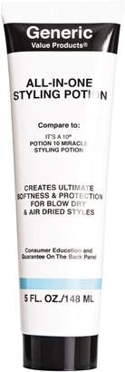 It's A 10 Generic Value Products All-in-One Styling Potion Compare to Potion 10 Miracle Styling Potion