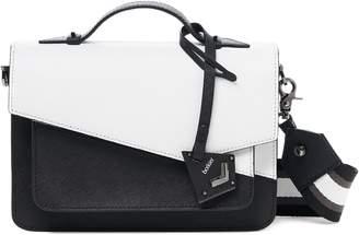 0c48254d2b7a Botkier Cobble Hill Leather Crossbody Bag