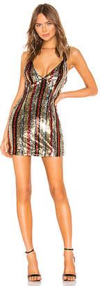 NBD Serena Mini Dress
