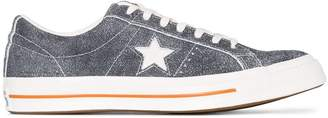 Converse One Star low-top sneakers