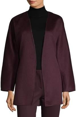Max Mara Women's Edel Cashmere Coat