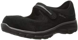 Skechers Women's Easy Going-Super Chill Fashion Sneaker