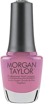 MORGAN TAYLOR Morgan Taylor Rose-Y Cheeks Nail Polish - .5 oz.