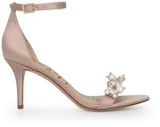 Sam Edelman Platt Ankle Strap Sandal