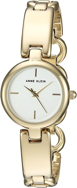 Anne KleinAnne Klein AK-2698SVGB