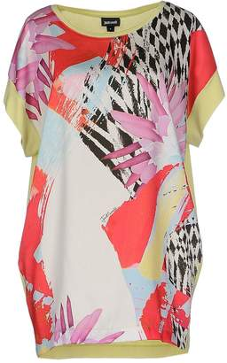 Just Cavalli T-shirts - Item 37762464HB