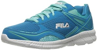 Fila Women's Speedway Running Shoe $28.04 thestylecure.com