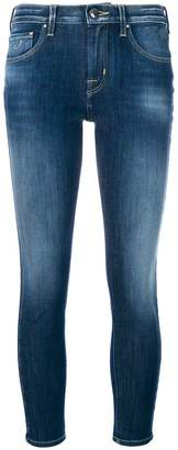 Jacob Cohen Kimberly cropped skinny jeans