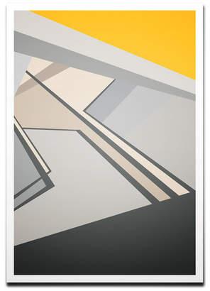 Harari Asi The Three Elevators