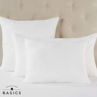 Pottery Barn Teen Design Crew Basics Pillow Insert, Euro