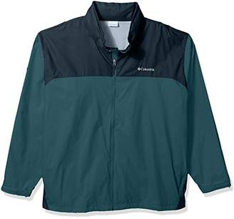 Columbia Men's Glennaker Lake Big & Tall Rain Jacket