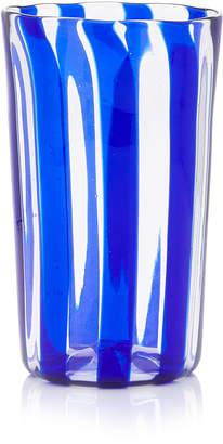 Murano LagunaB Exclusive Set-of-Four Striped Glasses