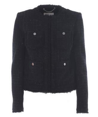 Michael Kors Classic Tweed Jacket