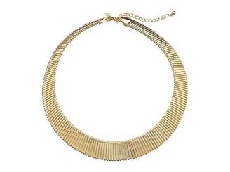 Kenneth Jay Lane Stretch Collar Necklace