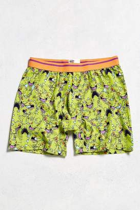Urban Outfitters Reptar Boxer Brief