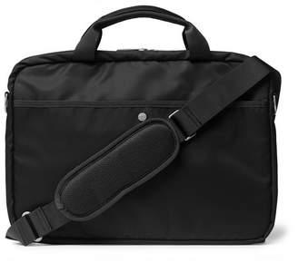 NN07 City Nylon Briefcase