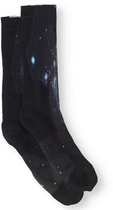Wilson Men's Performance Basketball Socks 1 Pair