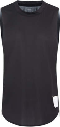 Satisfy Crewneck Mesh Tank Top