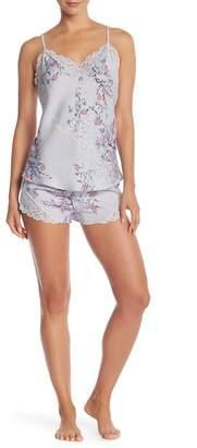Josie Cami Cherry Blossom Pajama Set
