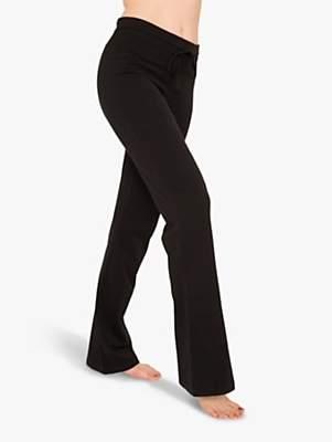 M Life Relaxed Bootleg Yoga Pants