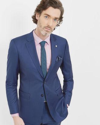 Debonair wool jacket $609 thestylecure.com