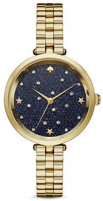 kate spade new york Celestial Holland Watch, 34mm $250 thestylecure.com