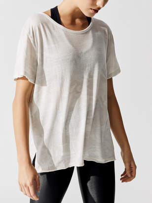 Free People Movement Army Tee