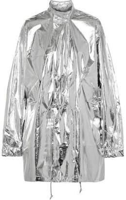 RtA Dilinger Metallic Vinyl Jacket