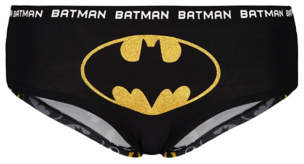 Batman Short Knickers