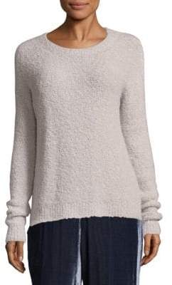 Peserico Boucle Roundneck Sweater