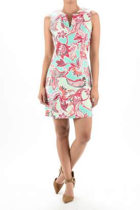 Aryeh Dreamy Polynesian Dress