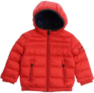 Peuterey Synthetic Down Jackets - Item 41790691ET
