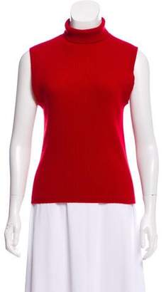 TSE Sleeveless Cashmere Top