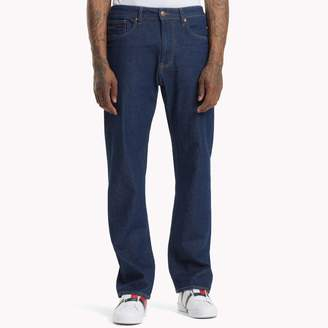 Tommy Hilfiger Mid Rise Relaxed Fit Jean