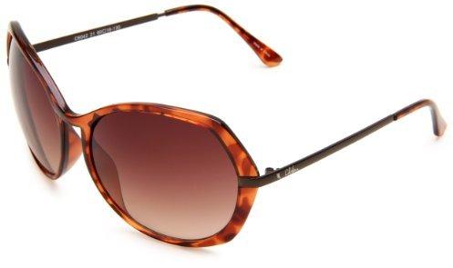 Cole Haan C 6042 21 Round Sunglasses