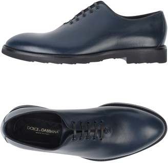 Dolce & Gabbana Lace-up shoes - Item 11221067GH
