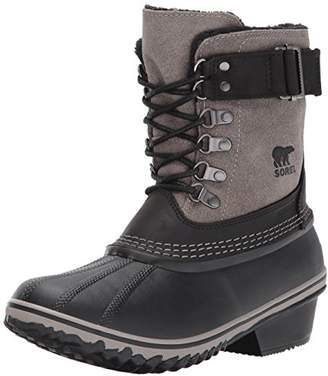 Sorel Women's Winter Fancy Lace II Boot Mid Calf