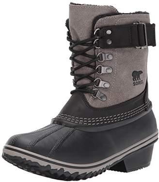 Sorel Women's Winter Fancy Lace II Mid Calf Boot