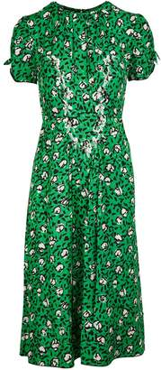 "Marc Jacobs Sofia Loves The 40s"" dress"