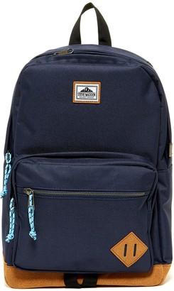 ca97b59ff9 Steve Madden Blue Men's Backpacks - ShopStyle