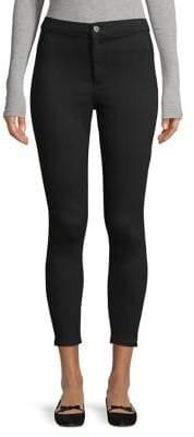 Topshop 30-Inch Leg Joni Cropped Skinny Jeans