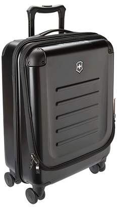 Victorinox Spectratm Dual-Access Global Carry On Carry on Luggage